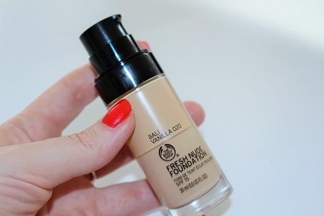 body-shop-fresh-nude-foundation-review