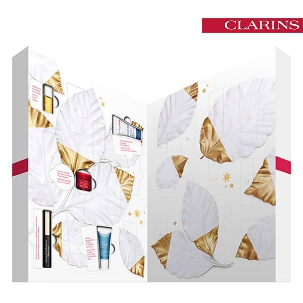 Clarins Advent Calendar 2015