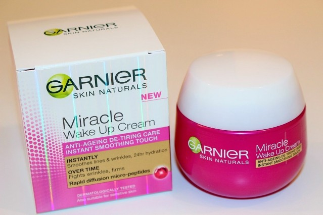 garnier-miracle-wake-up-cream-review