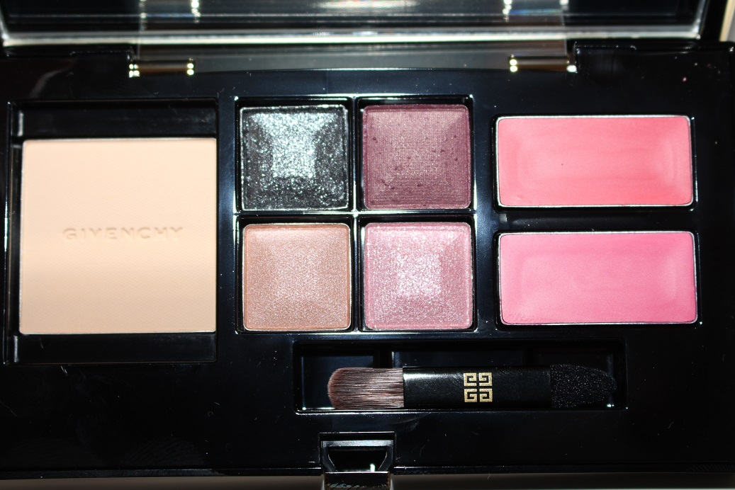 Givenchy Makeup Must Haves Palette
