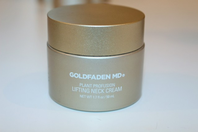 goldfaden-md-plant-profusion-lifting-neck-cream-review