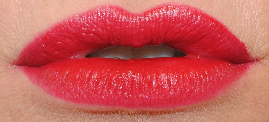 Revlon Ultra HD Matte Lip Color Review Swatches - Really Ree