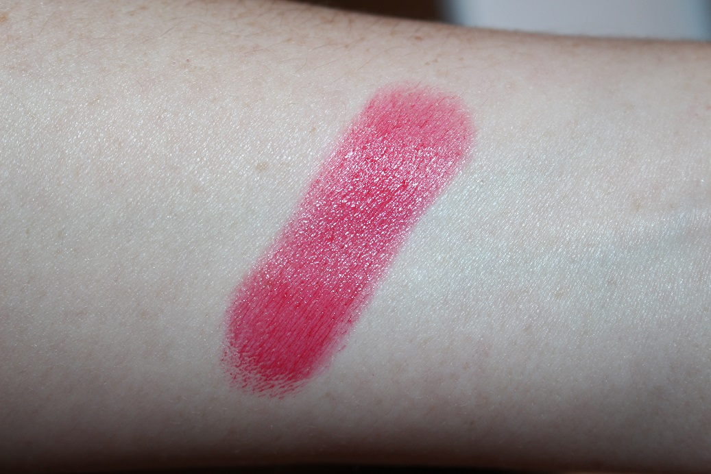 Rouge Volupte Shine by YSL Beauty #17