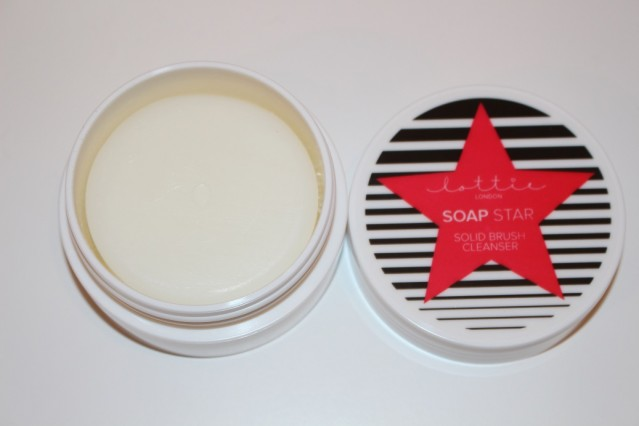 lottie-london-soap-star-review-