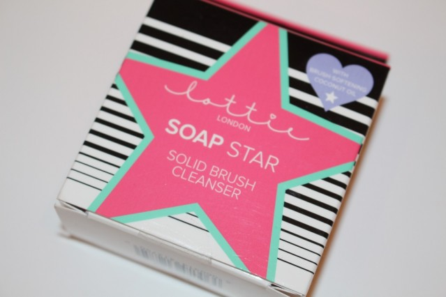 lottie-london-soap-star-review
