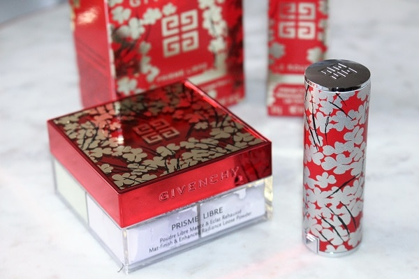 Givenchy Chinese New Year 2019 Prisme Libre & Le Rouge