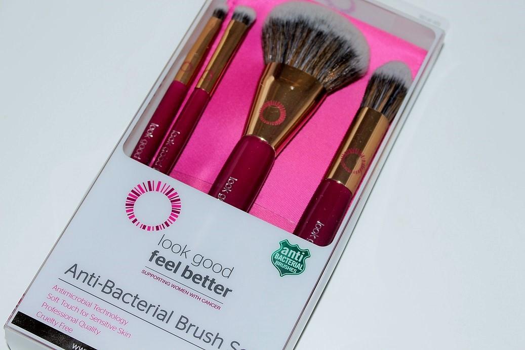 Anti-Bacterial Brush Set by Look Good Feel Better #6