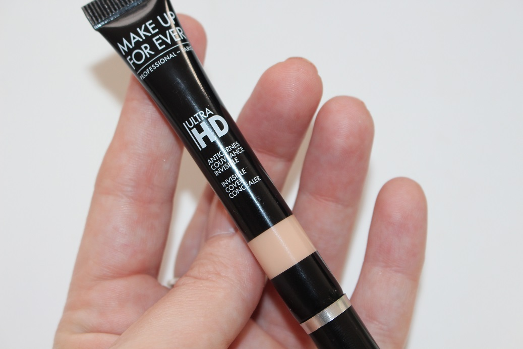makeup forever ultra hd concealer features ...