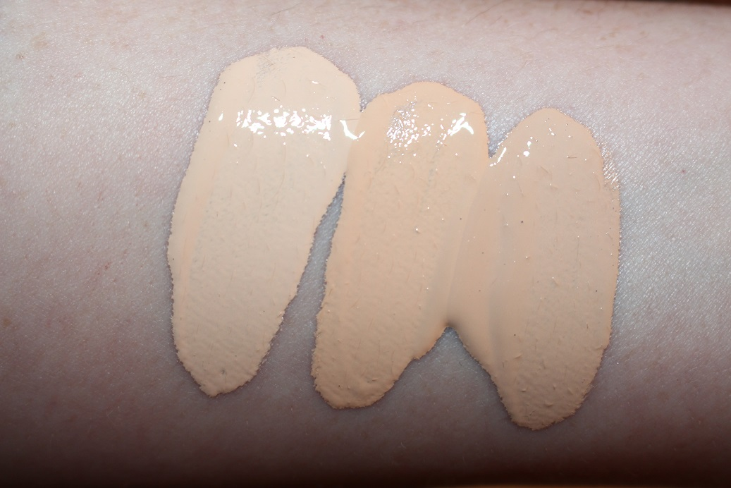 Ysl Touche Eclat Foundation 2016 Swatches Photos Really Ree