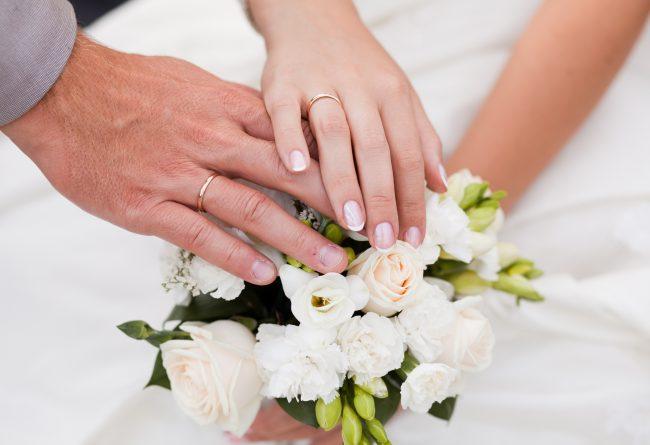 Wedding Beauty: Top 5 Wedding Nails Tips
