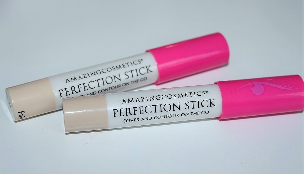 Perfection Stick Cover And Contour On The Go by Amazing Cosmetics #22