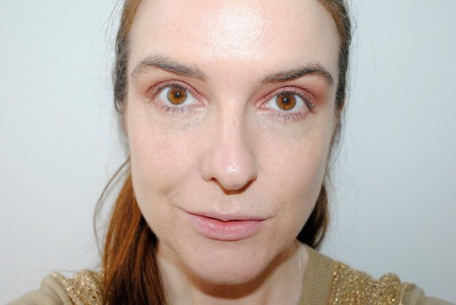 dior-diorskin-forever-fluid-foundation-review-after