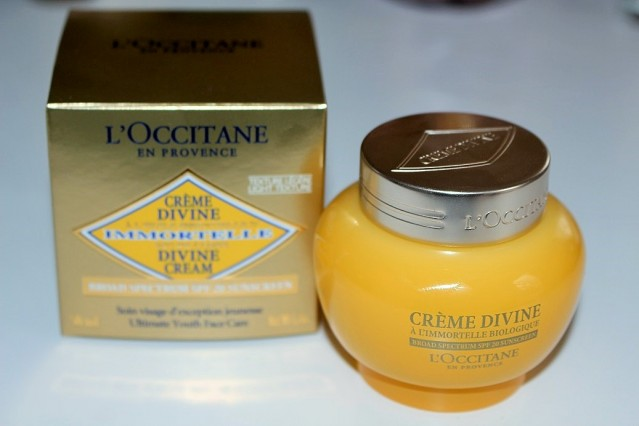 l'occitane-divine-cream-spf20-review