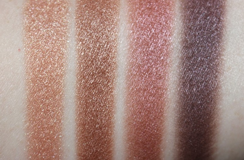 tom ford honeymoon eye color quad review swatches. Black Bedroom Furniture Sets. Home Design Ideas