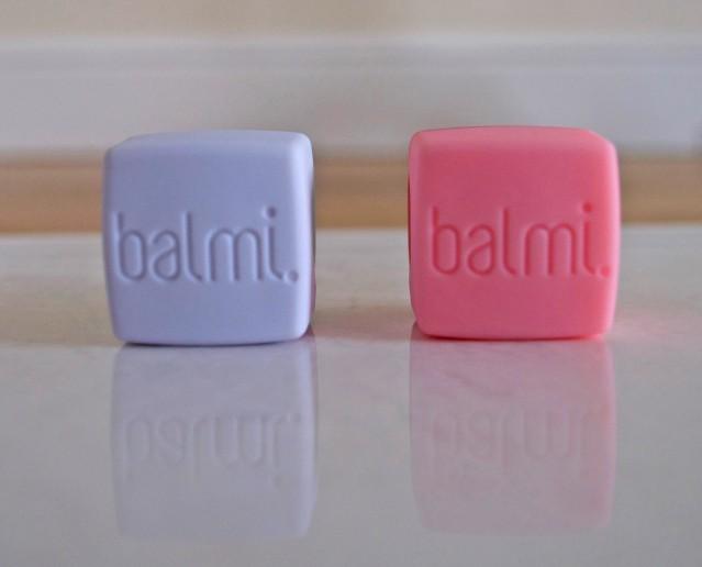 Baby Balmi Review
