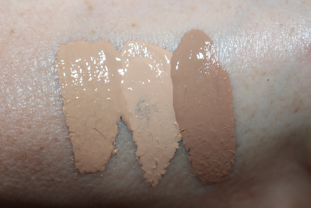 Mua Skin Define Matte Perfect Foundation Review Really Ree