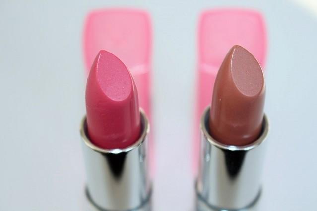 Rimmel Moisture Renew Sheer & Shine Lipstick