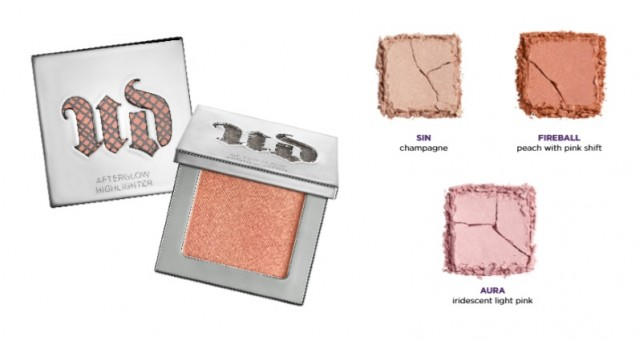 urban-decay-summer-2016-afterglow-highlighter-review