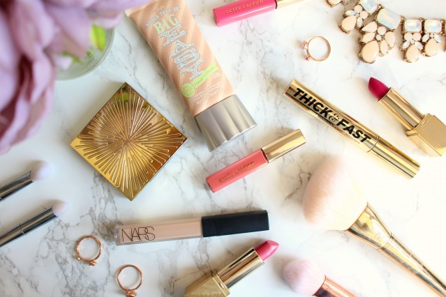 Giving your makeup collection a spring clean