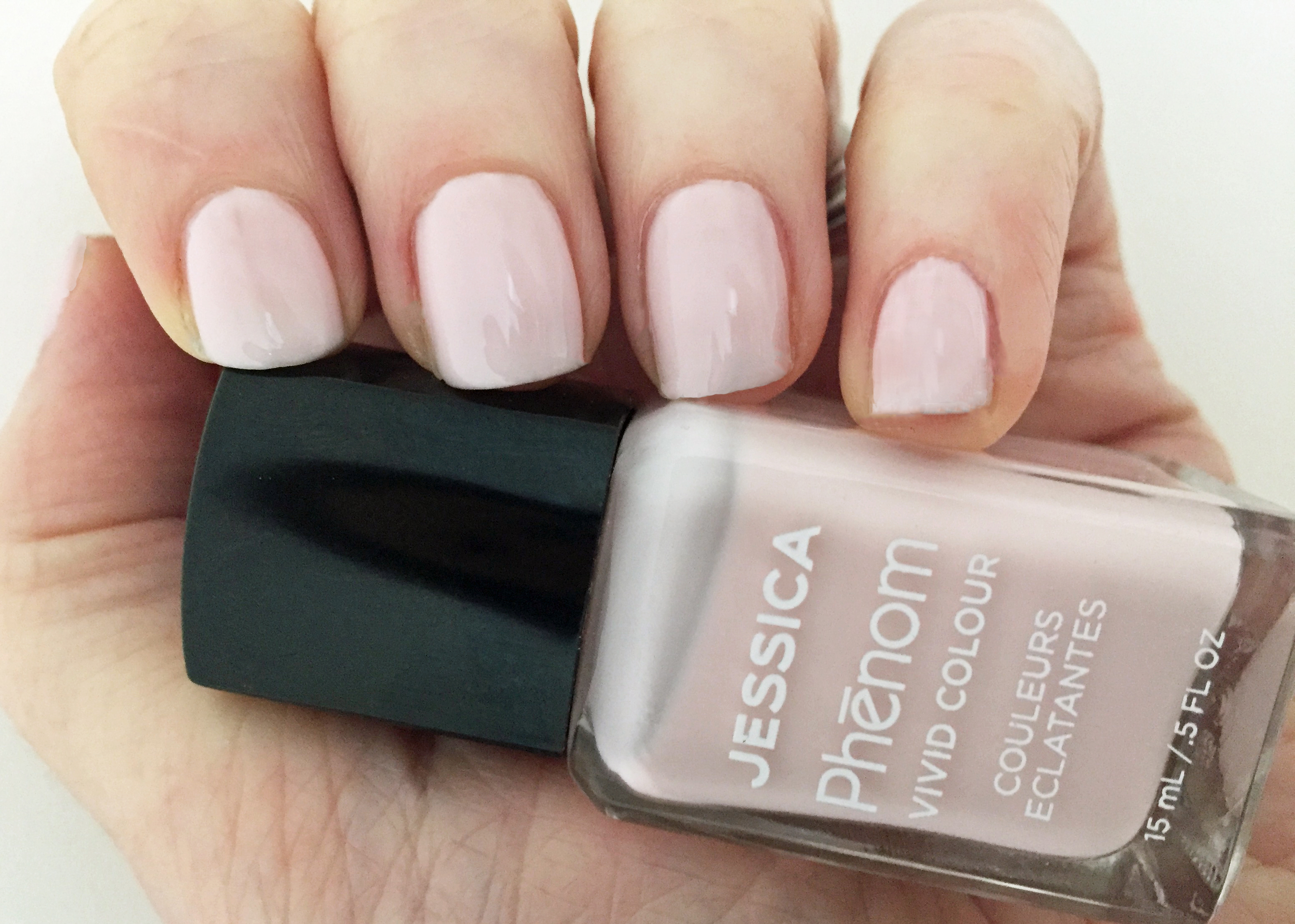 Jessica Phenom Sheer Showstoppers Review & Swatches - Really Ree