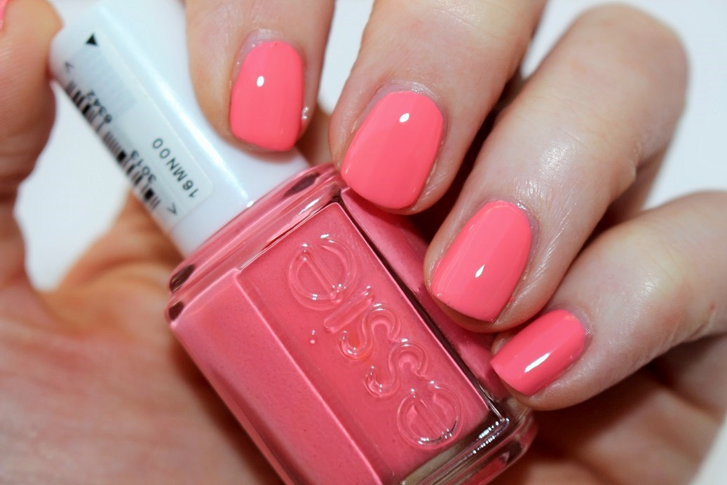 Lounge Lover Nail Polish - Creative Touch
