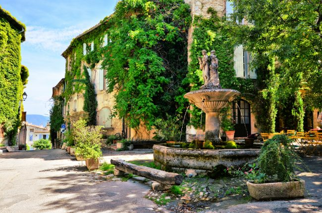 Petit Rituels Provence Candle