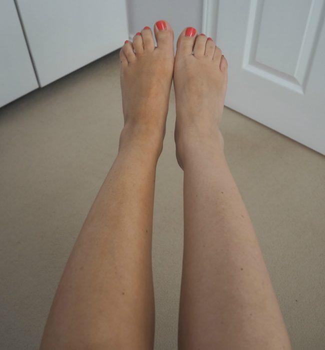 st tropez gradual tan legs 3