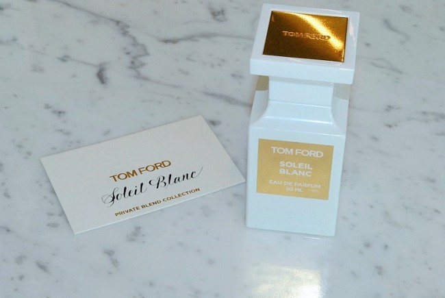 tom ford private blend soleil blanc fragrance