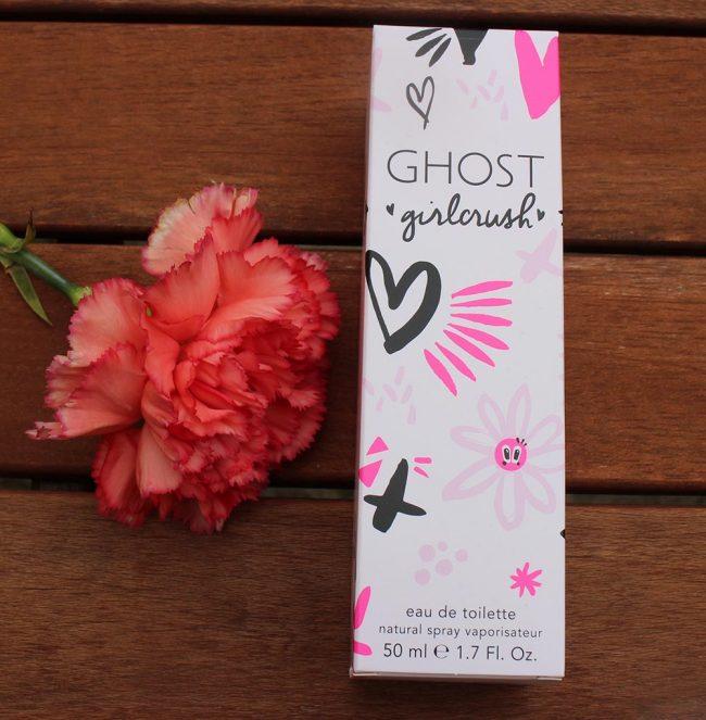 Ghost Girlcrush