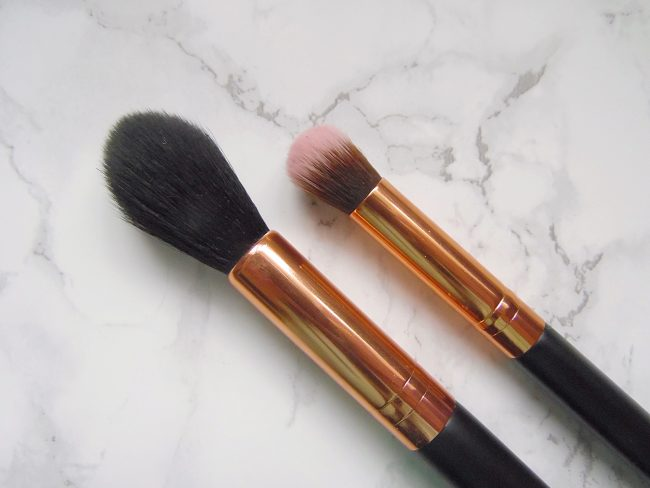Iconic London Brushes- From The Iconic Complete Face Set
