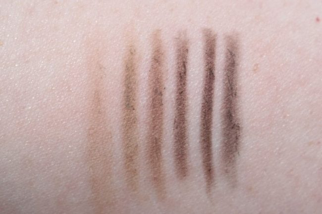 Precisely My Brow Eyebrow Pencil by Benefit #3