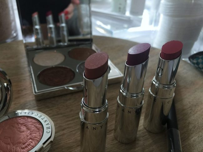 chantecaille fall 2016