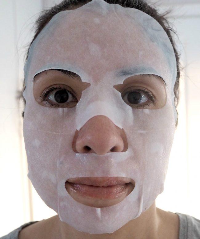 Skin Republic Masks- face