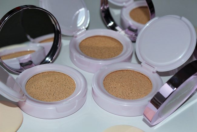 7 cushion foundations that will give your makeup bag a