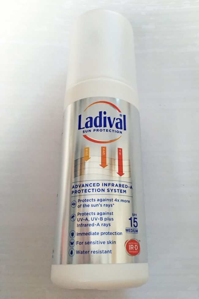 Ladival Sun Protection Review