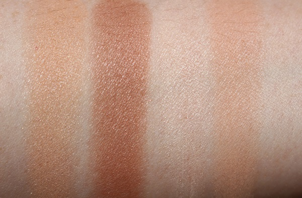 French Glow Bronzer Swatch 01