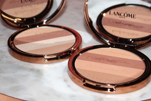 Lancome Summer 2019 French Glow Maxi Bronzer