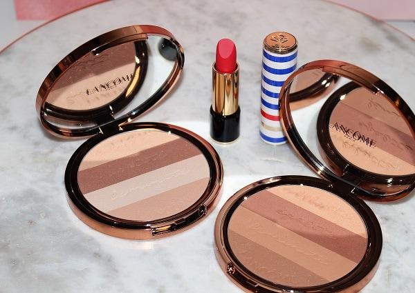 Lancome Summer 2019 Makeup