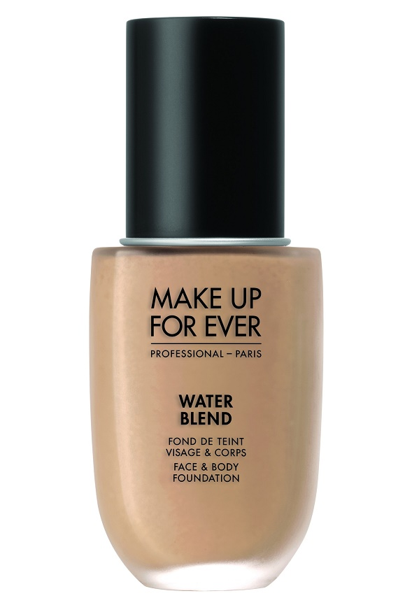 makeup forever water blend