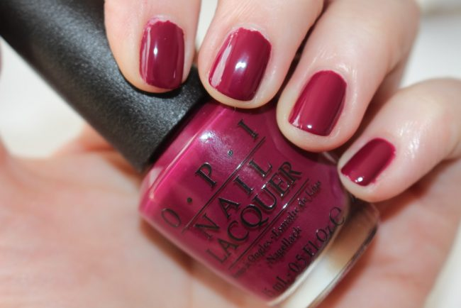 opi alice through the looking glass