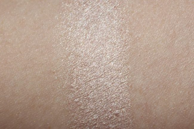 Skin Fetish 003 Swatches Nude Highlighter