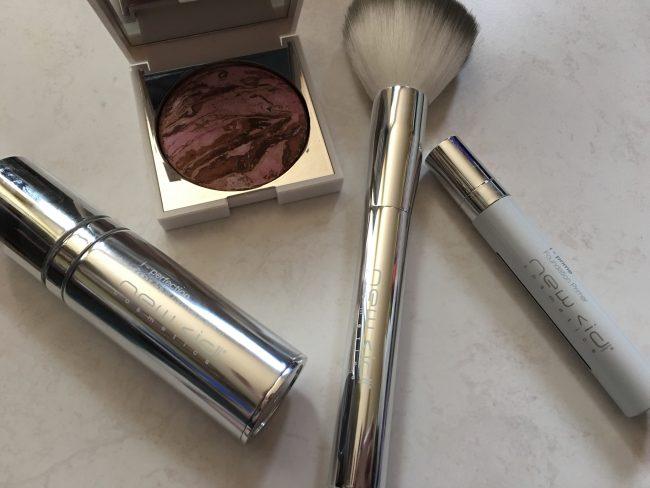 New Cid Makeup