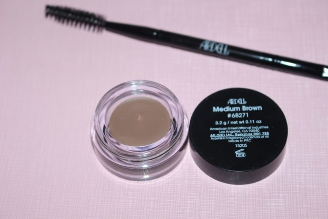 ardell pro brow pomade
