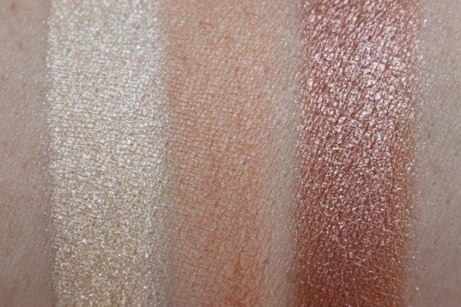 Makeup geek jaclyn palette