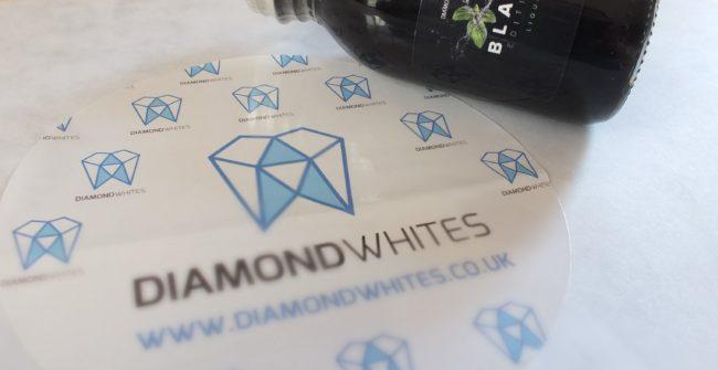 Diamond Whites Black Edition LIquid