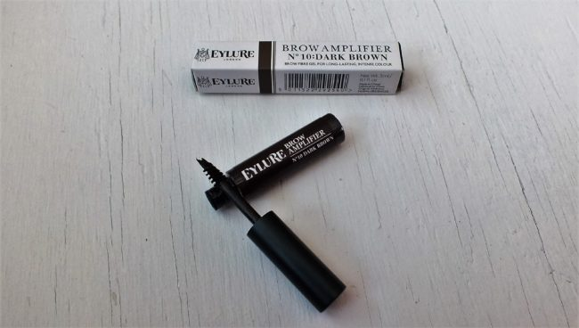 Eylure Brow Range - Eylure Small Brow Amplifier