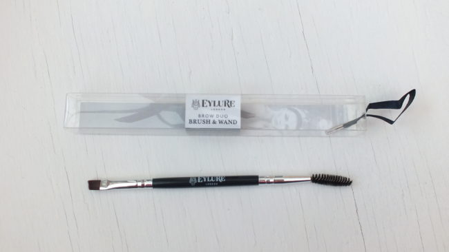 Eyelure Brow Duo- Brush & Wand