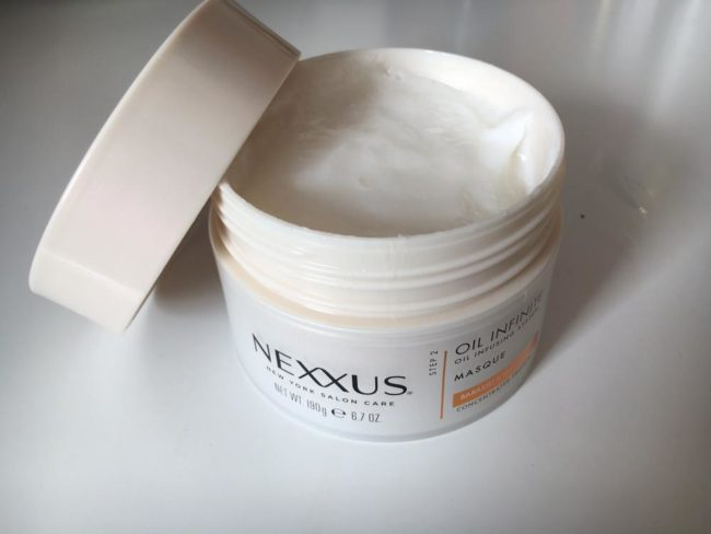 Nexxus Oil Infinite Masque