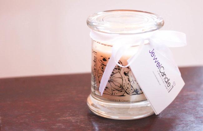 JewelCandle Candle
