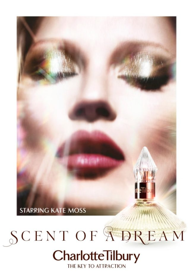 charlotte tilbury scent of a dream